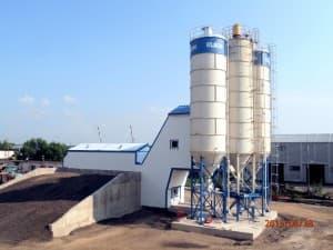 Купить бетон от производителя ленинский район определение жесткости бетона