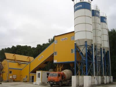 Бетон завод в лобне пигменты для бетона в ижевске купить