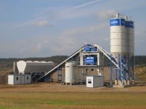 Бетон заводы домодедово укладка цементного раствора гэсн