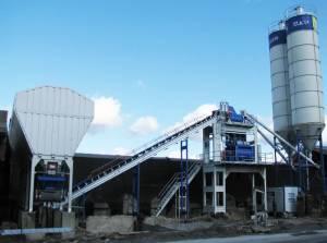 Завод бетона жуковский бетон баритовый состав