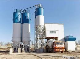 Бетонный завод в Фряново