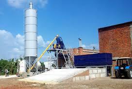 михнево бетон